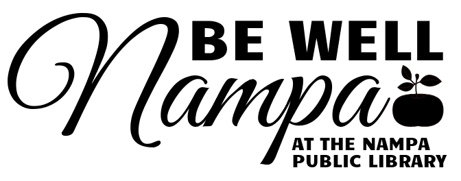 Be Well Nampa Logo