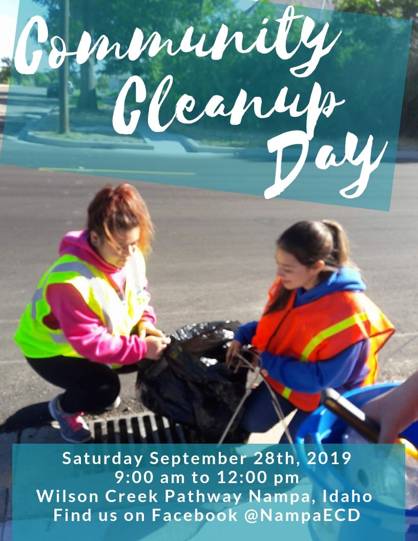 2019 cleanup day