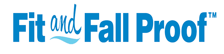 Fit & Fall Logo