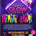 Family Glow Dance 2019_eflyer