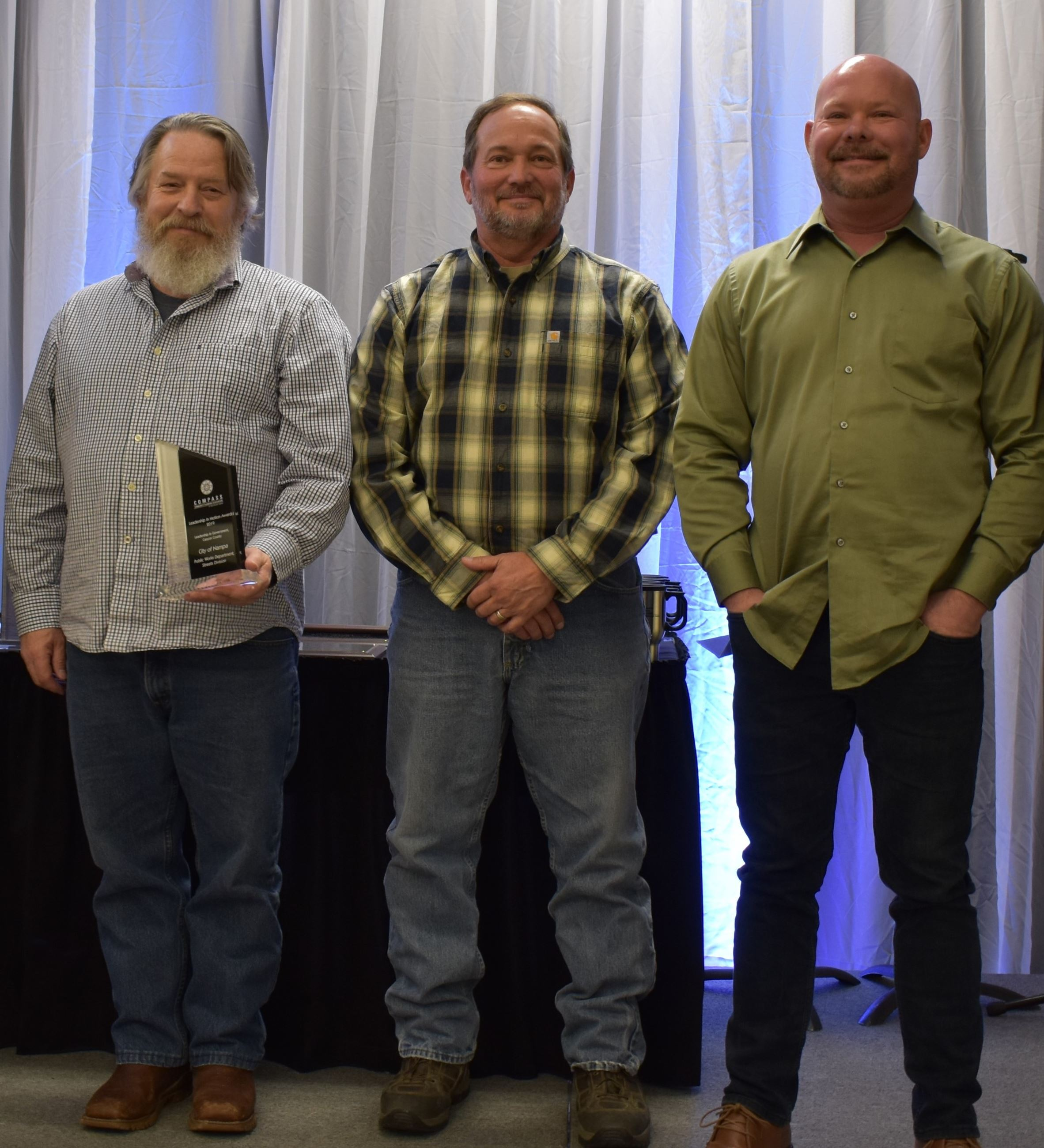 Photo Credit COMPASS City of Nampa Award (002)