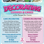Decorating Cookies and Cakes 2020_eflyer