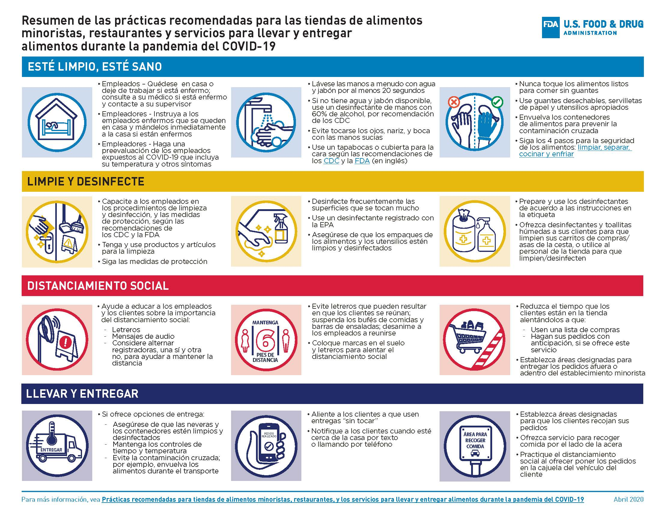 2020_04_22_COVID_FoodRetail_BestPractices_Infographic_SPANISH