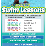 Swim Lessons - Summer 0620_eflyer