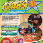 Shooting Stars July 2020_eflyer