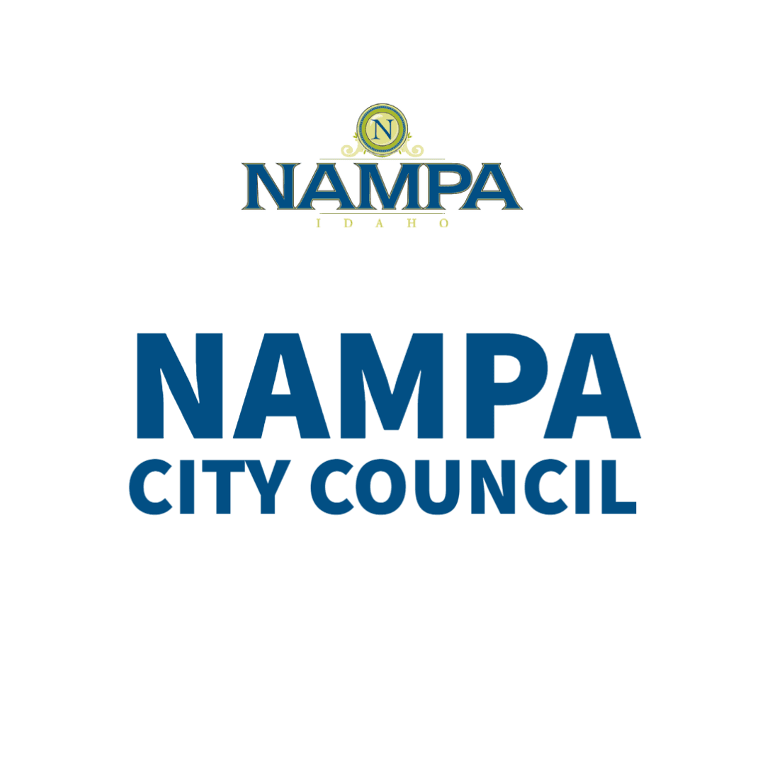Nampa City Council