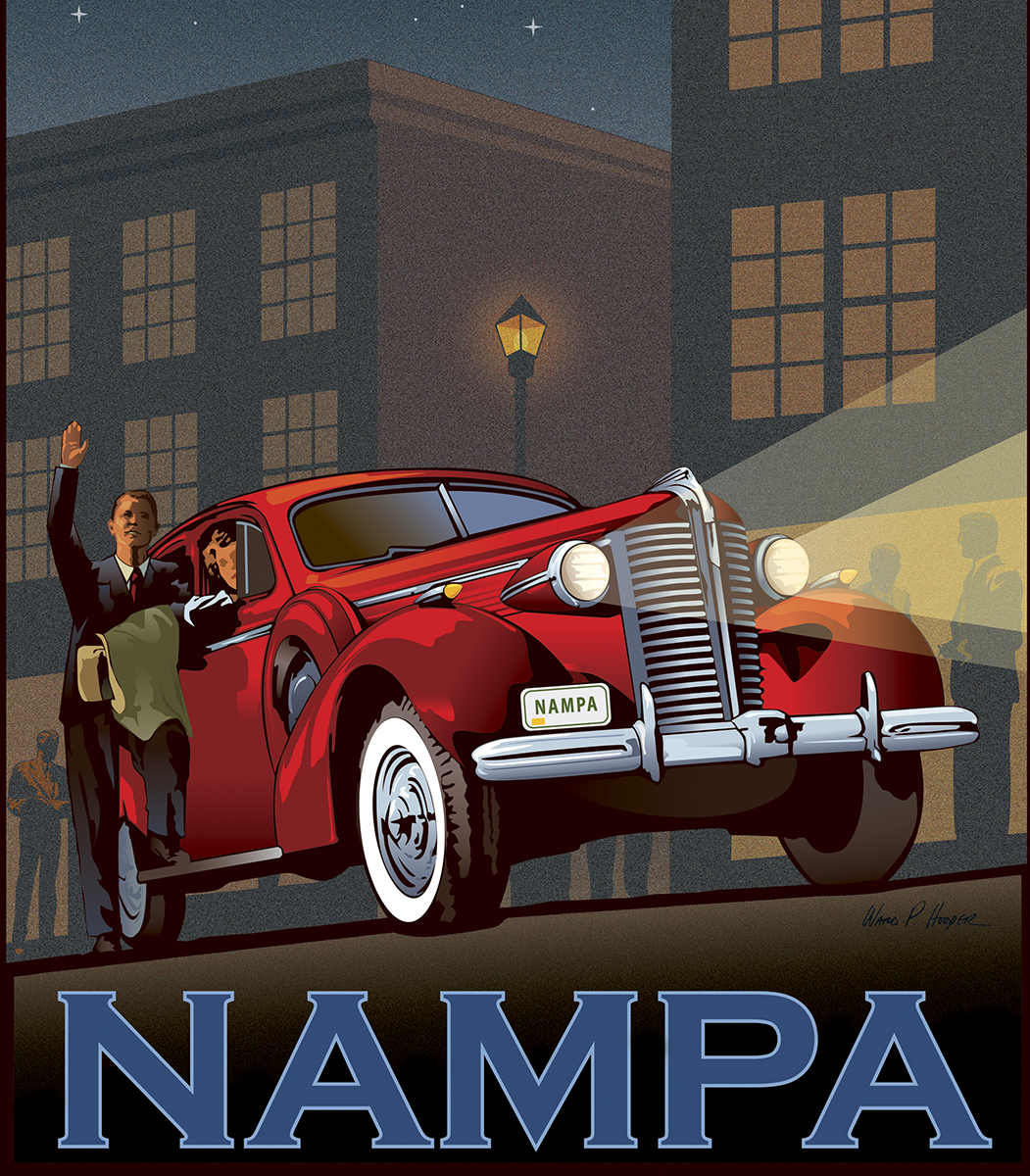 NAMPA DECO PICTURES