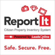 Picture of the ReportIt Program Logo