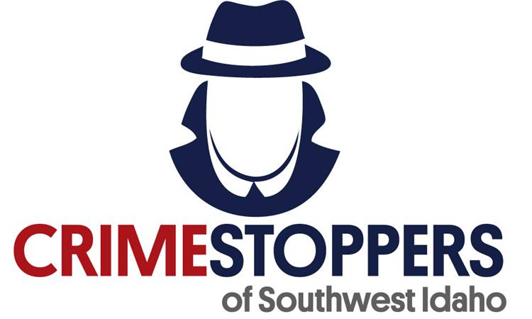 Picture of the Crime Stoppers Logo