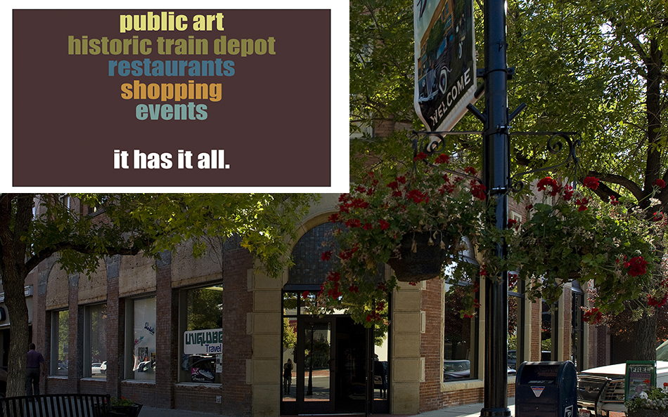 Downtown Nampa Nampa Id Official Website