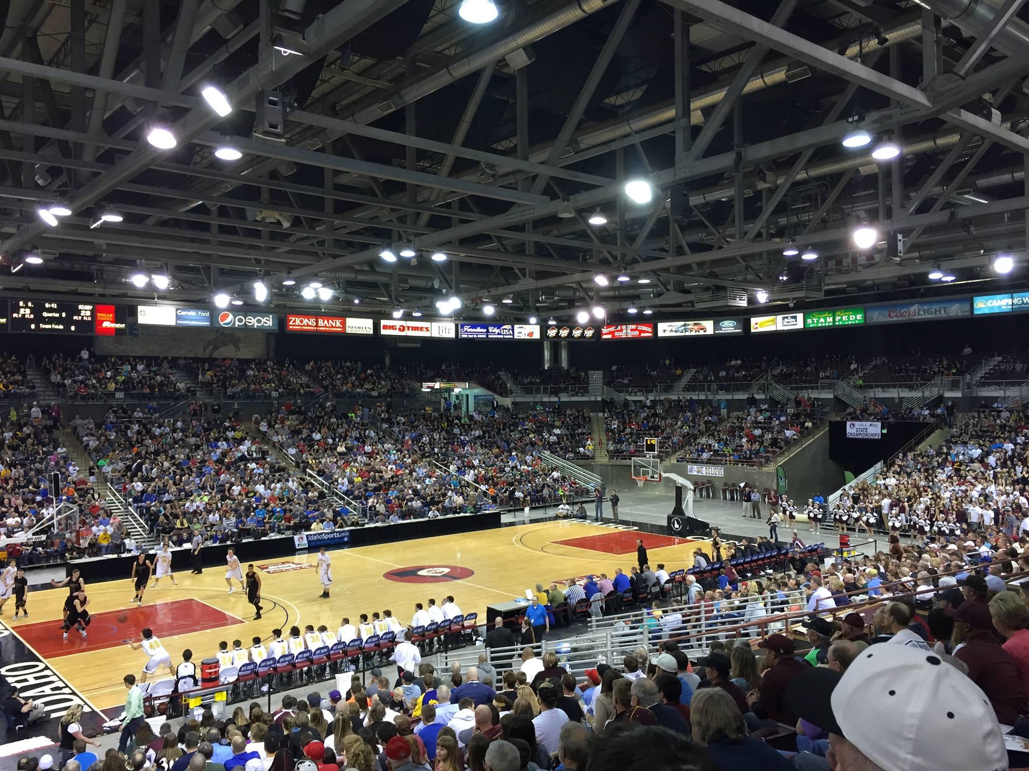 Ford Idaho Center Development Opportunity