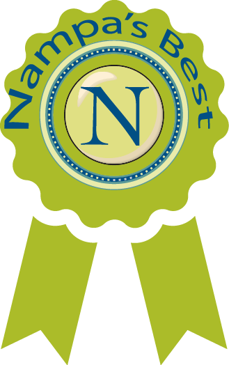 nampas best ribbon