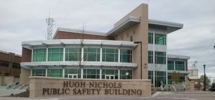 Public Safety Building
