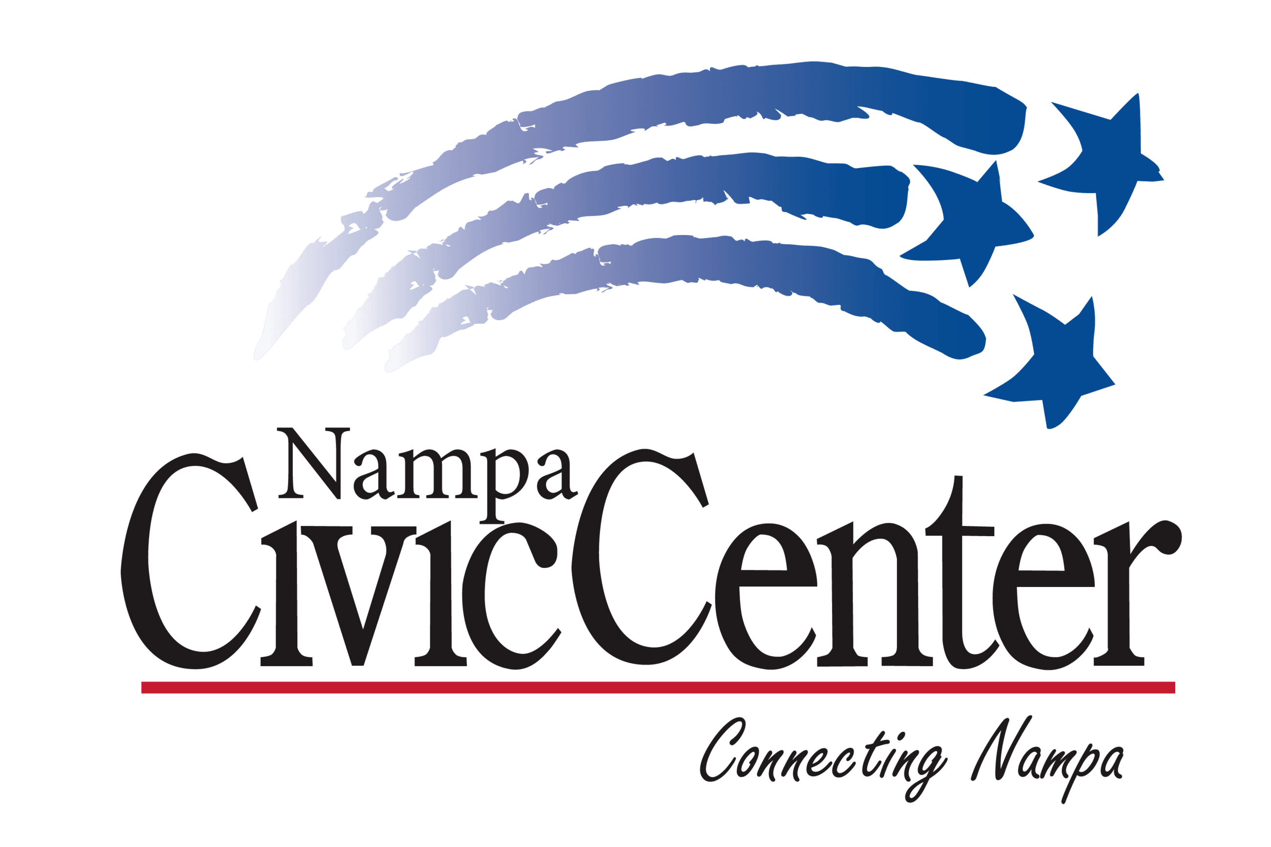 Nampa Civic Center Logo
