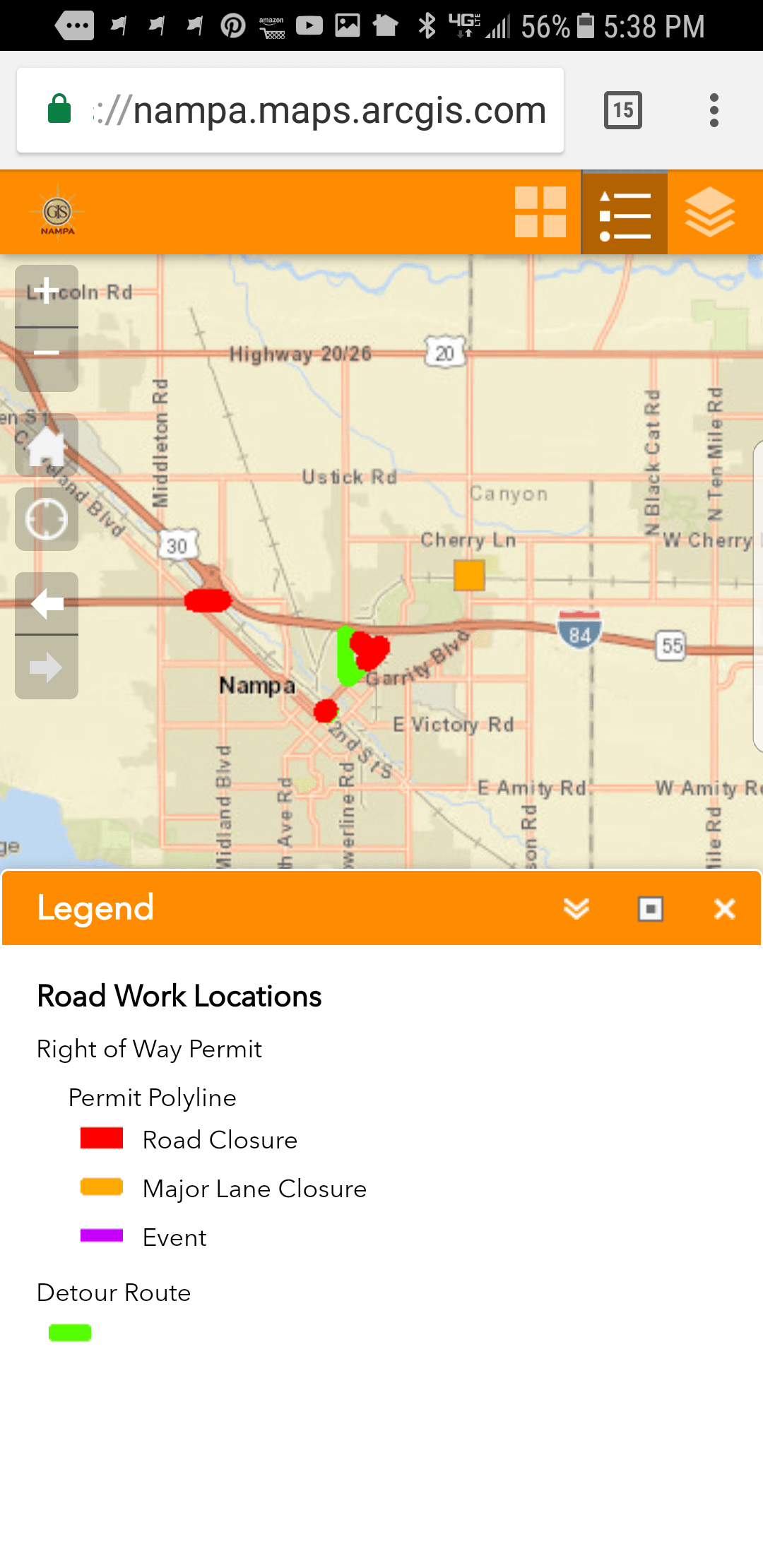 Nampa, ID - Official Website