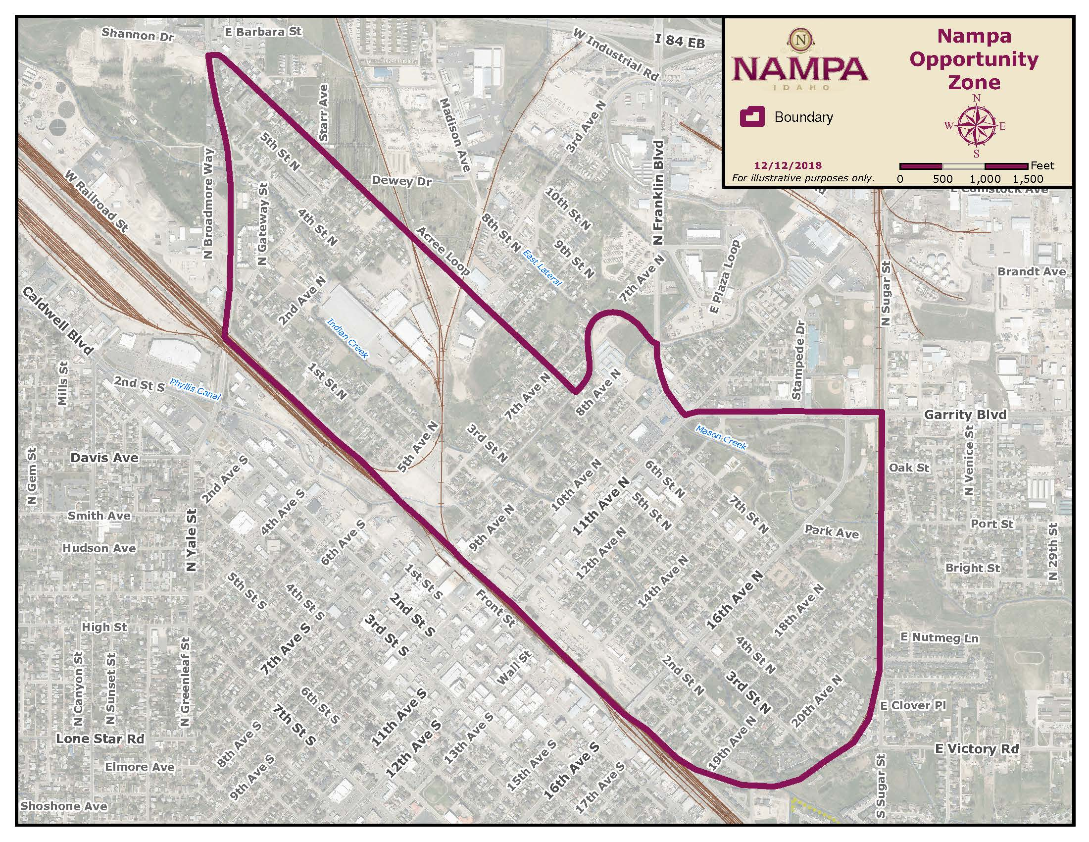 Nampa_Opportunity_Zone_map_horizontal