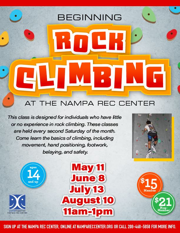 Beginning Rock Climbing 2019_eflyer
