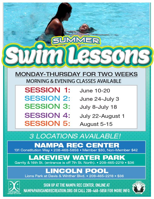 Swim Lessons - Summer 0619_eflyer