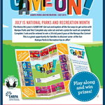 NRPA July 2019 GAME ON_eflyer