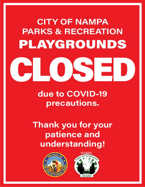 PARKS CLOSED sign-01