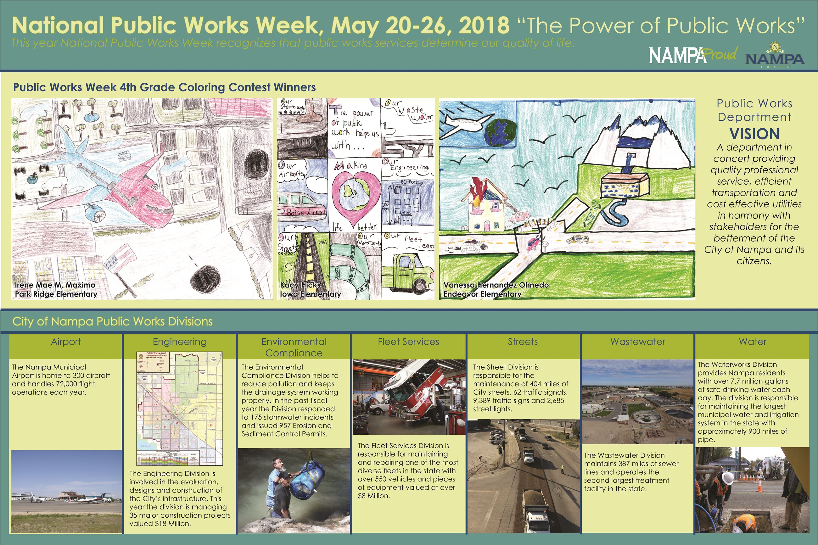 05 21 18 Public Works Display press release attachment