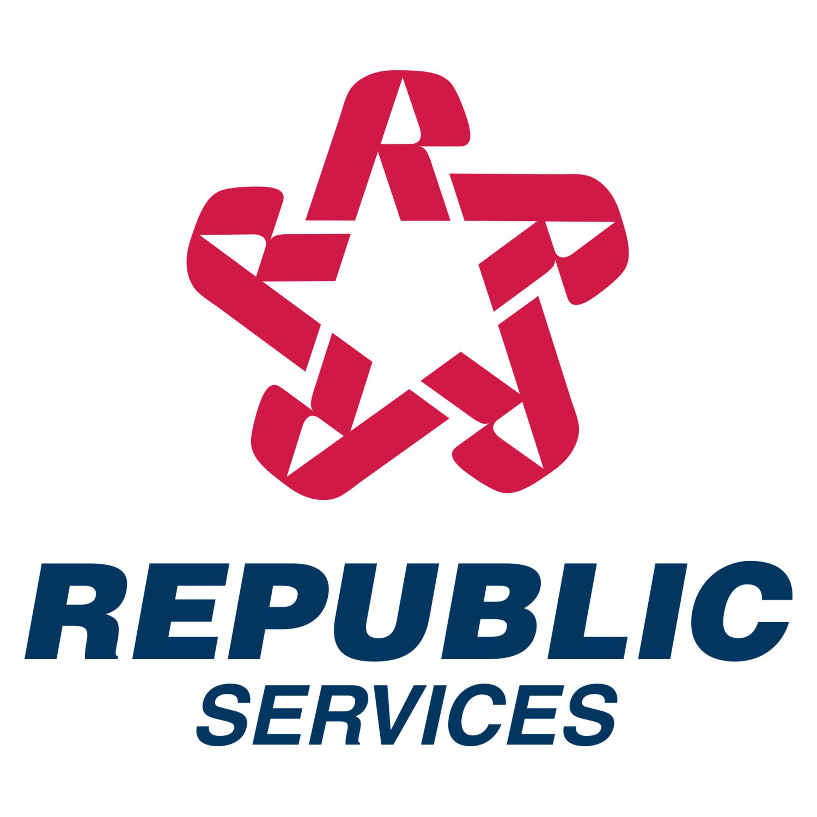 republic services Opens in new window