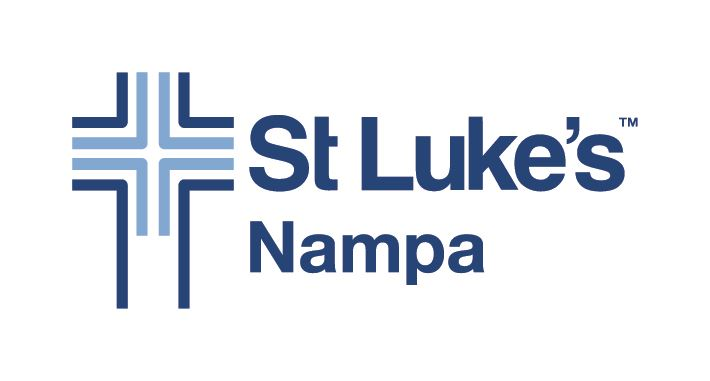 St Lukes Nampa Opens in new window