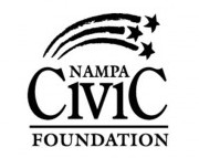 Picture of the Nampa Civic Foundation Logo